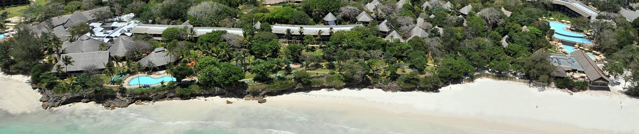 Baobab Beach Resort &amp; Spa